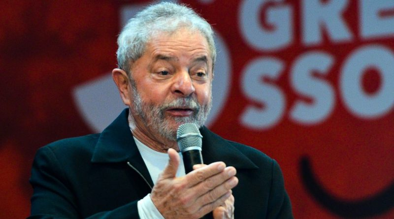 Fachin anula condenações de Lula na Lava Jato