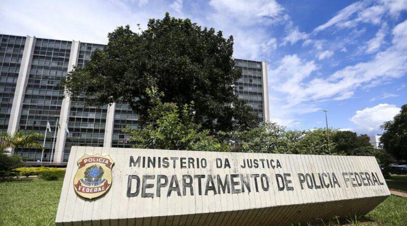 PF apreende 329 kg de cocaína em exportadora de Paranaguá, no Paraná